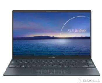 "ASUS UX425EA-WB501T 14"" LED FHD (Pine GRAY) Core i5-1135G7/ 8GB/ 512GB/ W10"