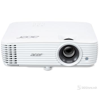 ACER X1526AH, DLP 3D, 1080p, 4000Lm, 10000/1, HDMI, 2,6Kg, EURO EMEA