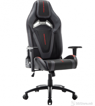 Various RACER, Black with Grey color with Red line