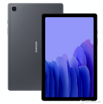 "Samsung A7 SM-T500 Galaxy Tab A, GRAY/Aluminium, 32GB WiFi, 10.4"" Main Display Size"