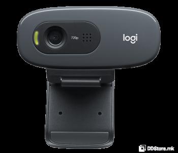LOGITECH HD C270 720p w/mic 960-001063