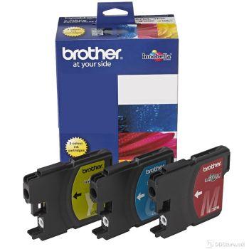 Brother Cartrige LC1100BK Black (crn - do 450 str.)