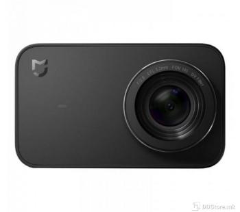 Xiaomi Mi Action Camera 4k (Black), Ambarella A12, Sony IMX 206
