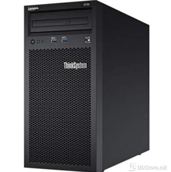 Lenovo ThinkServer ST50 Tower E-2226G, 16G, 2x480GB SSD, DOS