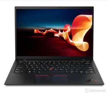 "Lenovo ThinkPad X1 Yoga Gen 5 Iron Grey 14"" Touch i7-10510U, 16G, 512G NVMe, W10P"
