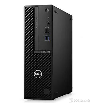 Dell PC OptiPlex 3080 SFF, Core i5-105008GB/ 256GB/ Kb + Mouse, Ubuntu