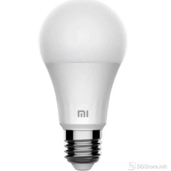 XIAOMI  2700K WARM WHITE LED BULB SMART, XMBGDP01YLK
