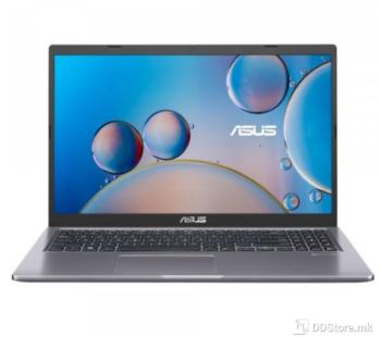 """ASUS X515JA-BR080 (Transparent Silver), 15.6"""" HD LED Core i3-1005G1/ 8GB/ 256GB M.2 SSD"""