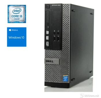 Dell OptiPlex 9010 SFF i5/ 8GB/ 128GB/ W10
