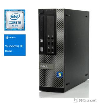 Dell OptiPlex 790 SFF i5/ 8GB/ 240GB SSD/ W10
