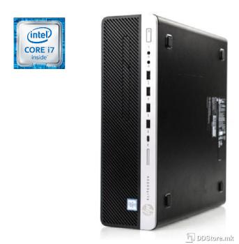 HP EliteDesk 800 G3 SFF i7/ 16GB/ 512GB