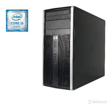 HP Compaq 6300 PRO MT/ i5/ 8GB/ 120GB