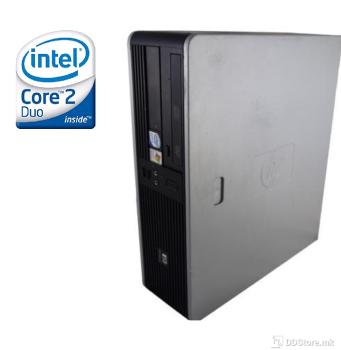 HP Compaq DC7800 SFF E8400/ 4GB/ 160GB