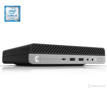 HP EliteDesk 800 G3 Mini i5/ 16GB/ 512GB