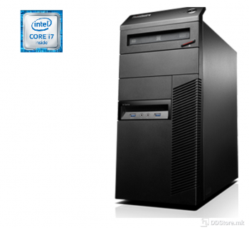Lenovo ThinkCentre M93p Tower i7/ 16GB/ 256GB