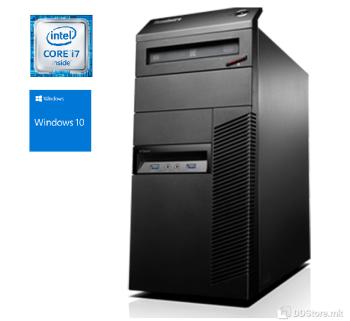 Lenovo ThinkCentre M93p Tower i7/ 16GB/ 256GB/ W10