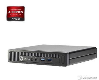HP EliteDesk 705 G1 Mini PC AMD-A8/ 4GB/ 128GB