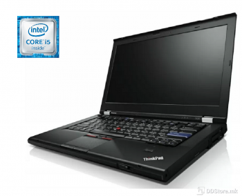 "Lenovo ThinkPad T430 14"" i5/ 4GB/ 128GB"