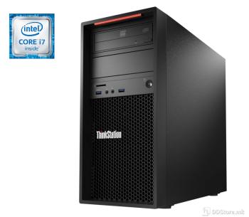 Lenovo ThinkStation P310 Tower i7/ 32GB/ 512GB