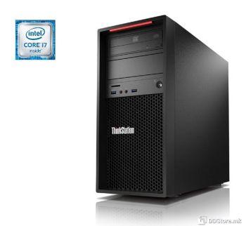 Lenovo ThinkStation P320 Tower i7/ 32GB/512GB