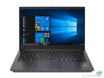 "Lenovo ThinkPad E14 Gen 2 Black 14"" i7-1165G7, 16G, 512G, DOS"