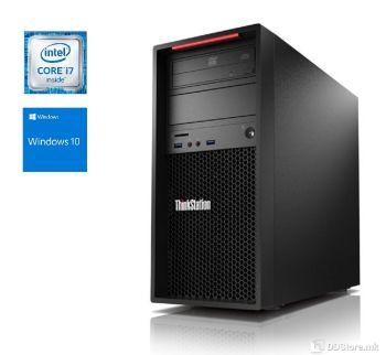 Lenovo ThinkStation P320 Tower i7/ 32GB/512GB/ W10