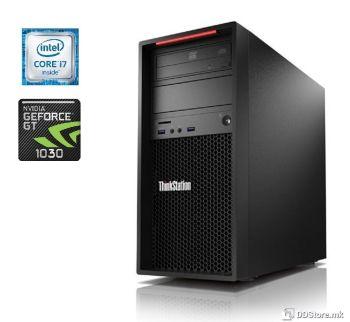 Lenovo ThinkStation P310 Tower i7/ 32GB/ 512GB/ GT1030 NEW