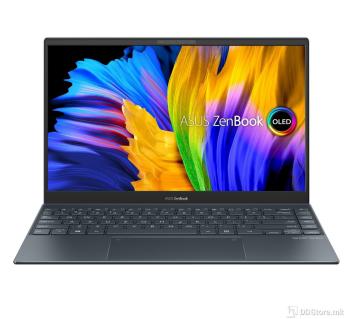 "Asus ZenBook 13.3"" UX325EA-OLED-WB713R/ i7/ 16GB/ 512GB/ IrisX/ W10P"