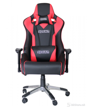 Spawn Flash Series Red XL Gaming Chair