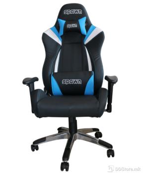 Spawn Champion Series Blue Gaming Chair