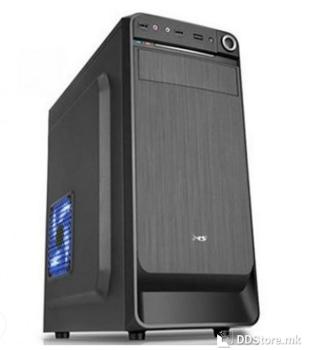 MSGW OFFICE G5420SSD, Free DOS, Pentium®, G5420, ASUS H310, 8GB DDR4, Intel HD 610, SSD 240GB