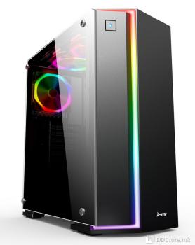 MSGW GAMING R5 3600 1650-4GB, RYZEN 5 3600, VGA GTX1650 4GB, 8GB, SSD 512GB