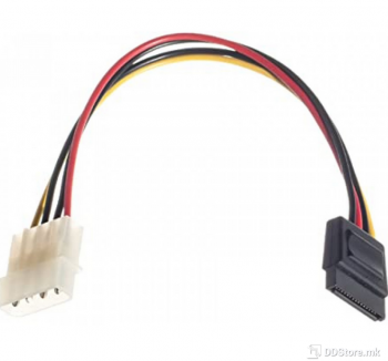 LC-Power 4 pin periphery → SATA power connector
