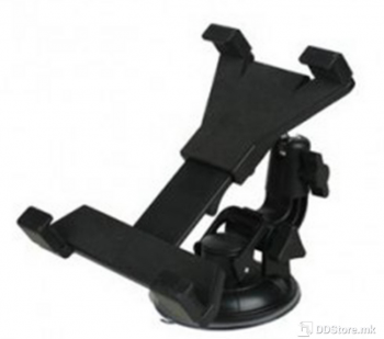 BRATECK PAD-B, Adjustable suction cup car mount holder for iPad mini