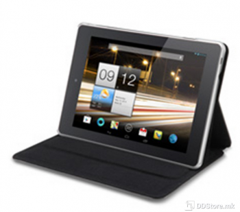 Acer Premium Case - protective case for web tablet for Acer Iconia A1-810 Dark Gray color