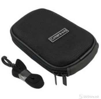 2Go Universal Carring bag for digital cameras Black 90x60x25 865043