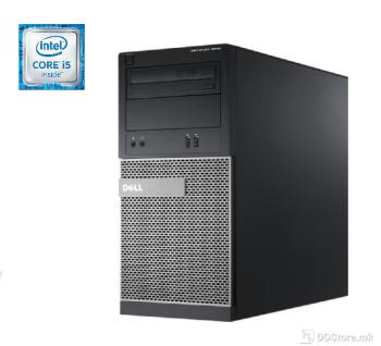 Dell OptiPlex 3010 Tower i5/ 8GB/ 240GB SSD