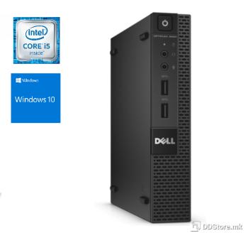 Dell OptiPlex 9020 Mini i5/ 8GB/ 240GB SSD/W10