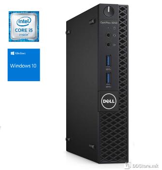 Dell OptiPlex 3050 Mini i5/ 8GB/ 240GB SSD/W10