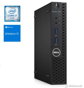 Dell OptiPlex 3050 Mini i7/ 8GB/ 240GB SSD/W10