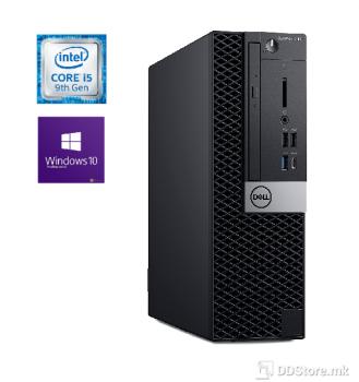 Dell OptiPlex 7060 SFF i5-8500/ 8GB/ 256GB/ W10P