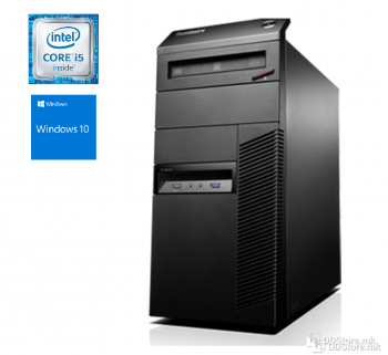 Lenovo ThinkCentre M93p Tower i5/ 6GB/ 2TB/ W10