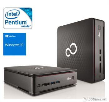 Fujitsu Esprimo Q920 Mini Pentium® G3220T/ 4GB/ 320GB/ W10