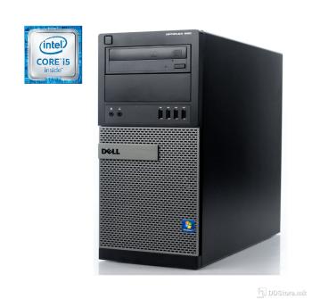 DELL Optiplex 990 Mini Tower i5-2500/ 8GB/ 320GB HDD