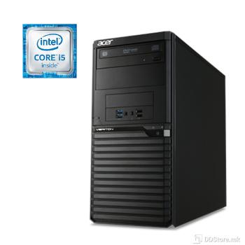 ACER Veriton M2632G Тower i5-4670T/ 8GB/ 240GB+500GB