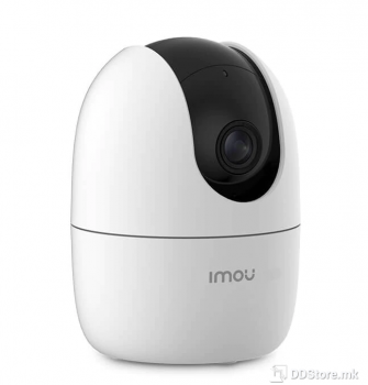 IMOU Ranger 2 IPC-A22EP-A 2MP WiFi Pan & Tilt Camera with Two-way Talk, Built-in Siren and Tracking