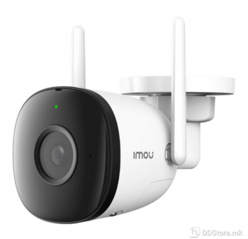 IMOU Bullet 2C IPC-F22P 2MP Bullet WiFi Outdoor Camera with Built-in Mic and Human Detection