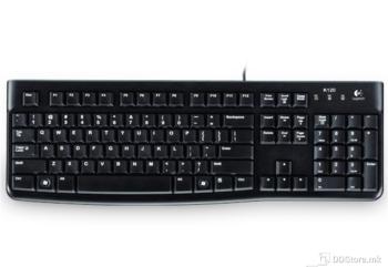 Logitech Business K120 USB Keyboard