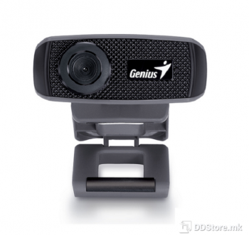 Genius FaceCam 1000X V2 720p 30fps w/Mic n.