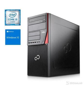 Fujitsu Esprimo P956 Tower i5/ 16GB/ 512GB/ W10